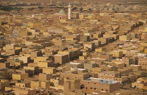 مدينة طانطان