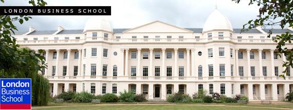 صورة لكلية لندن للأعمال التي تريدك أن تعرف أكثر عن ماجستير إدارة الأعمال لديها