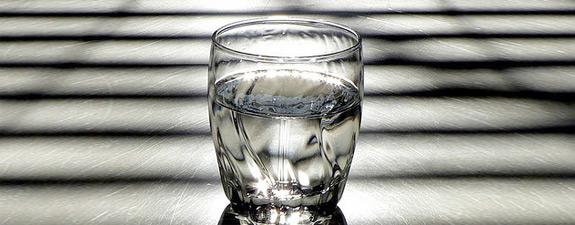 التوتر مثل الماء، لا يهم قدره بل المدة التي ستحمله فيها