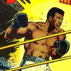 ملاكم محمد علي