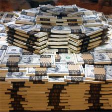 ستة اعتقادات خاطئة عن المليونيرات