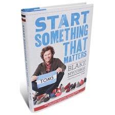 ابدأ شيئا ذا أهمية – ملخص كتاب
