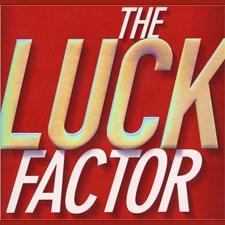 هل أنت محظوظ ؟