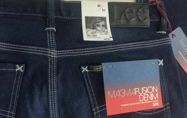 إذا اشتريت جينز ليي من فيتنام فربما ياسين العربي هو من صنعه لك!