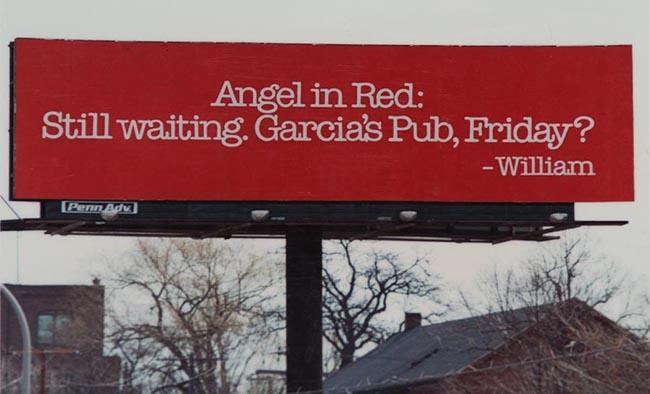 التسويق بالكذب - إلى آنجل ذات الرداء الأحمر - إعلان 2