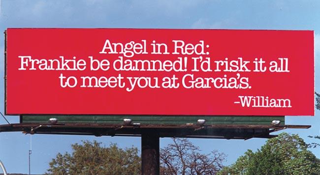التسويق بالكذب - إلى آنجل ذات الرداء الأحمر - إعلان 7